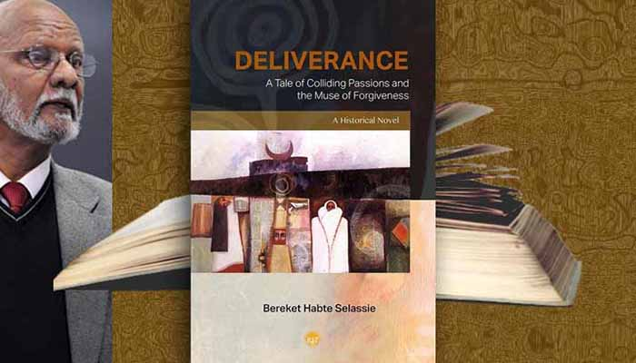 Deliverance, a Tale of Colliding passions and the Muse of Forgiveness